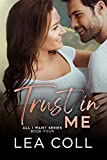 Free eBook - Trust in Me