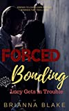 Free eBook - Forced Bonding Lucy Gets in Trouble