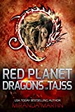 Free eBook - Red Planet Dragons of Tajss