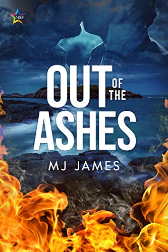 Out of the Ashes by MJ James