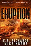 Free eBook - Eruption   Escaping Darkness