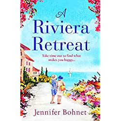 A Riviera Retreat: A warm escapist read that will keep you guessing