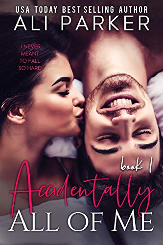 Bargain eBook - Accidentally All Of Me