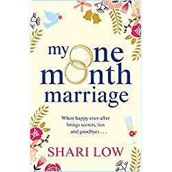 My One Month Marriage: The brand new uplifting page-turner from #1 bestseller Shari Low