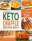 Free eBook - Keto Chaffle Recipes
