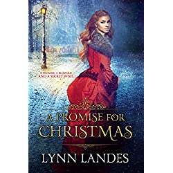 A Promise for Christmas: A Historical Holiday Romance