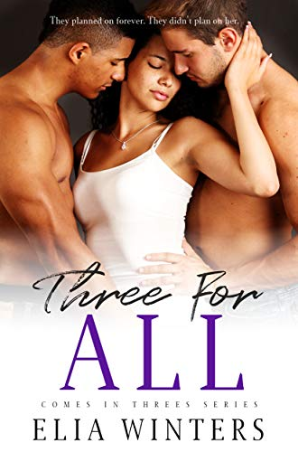 Three for All by Elia Winters