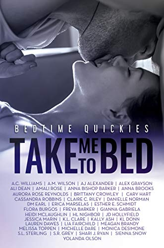 Bargain eBook - Take Me to Bed  Bedtime Quickies Collection