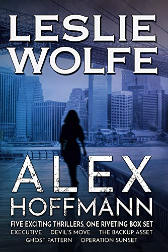 Free eBook - Alex Hoffmann