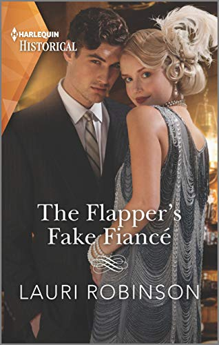 The Flapper's Fake Fiance