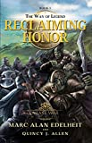 Free eBook - Reclaiming Honor