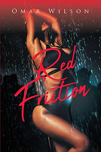 Bargain eBook - Red Friction