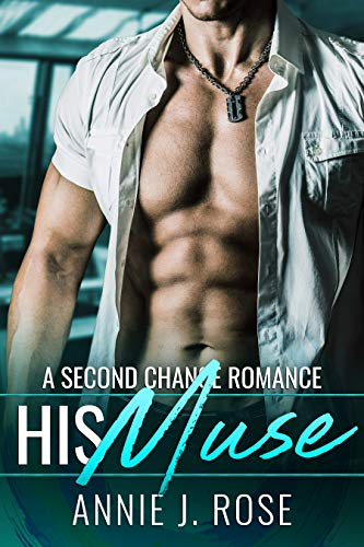 Free eBook - His Muse