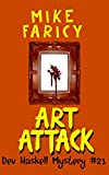 Free eBook - Art Attack