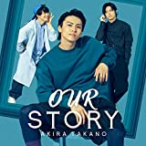 OUR STORY(CD)