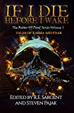 Free eBook - If I Die Before I Wake