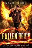 Bargain eBook - Fallen Reign
