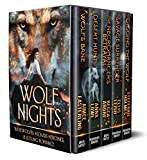 Free eBook - Wolf Nights