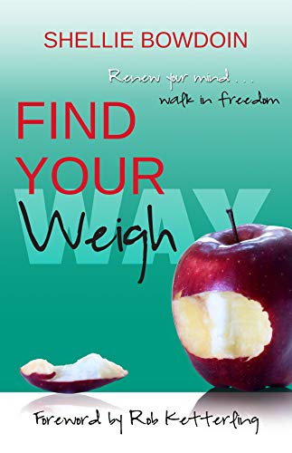 Free eBook - Find Your Weigh