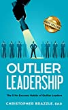 Free eBook - Outlier Leadership