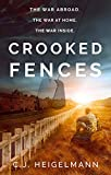 Free eBook - Crooked Fences