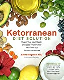 Free eBook - Ketorranean Diet Solution