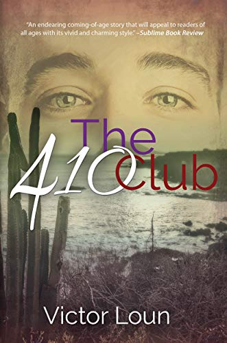 Bargain eBook - The 410 Club