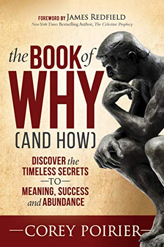 Bargain eBook - The Book of Why  and How