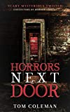 Free eBook - Horrors Next Door