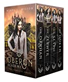 Bargain eBook - Oberon Academy  The Complete Series