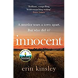 Innocent: the gripping and moving new thriller from the author of FOUND