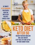 Free eBook - Keto Diet After 50