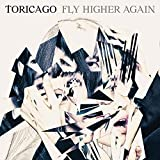 FLY HIGHER AGAIN【Type-A】