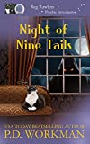 Free eBook - Night of Nine Tails