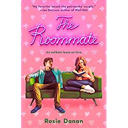 The Roommate (The Shameless Series Book 1)
