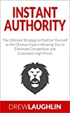 Bargain eBook - Instant Authority