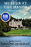 Free eBook - Murder at the Manor