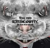 You are ROTTENGRAFFTY (通常盤)