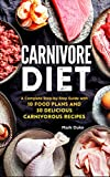 Free eBook - Carnivore Diet