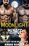 Free eBook - Moonlight M nage