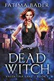 Bargain eBook - Dead Witch