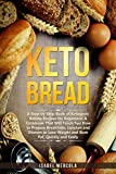 Free eBook - Keto Bread
