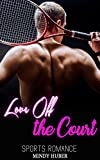 Free eBook - Love Off the Court
