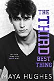 Bargain eBook - The Third Best Thing