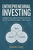 Bargain eBook - Entrepreneurial Investing