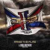 RAISE THE FLAG(CD)