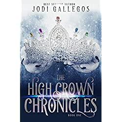 The High Crown Chronicles
