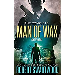 The Complete Man of Wax Series