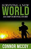 Free eBook - Surviving A New World