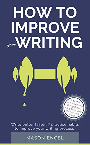 Free eBook - How to Improve Your Writing